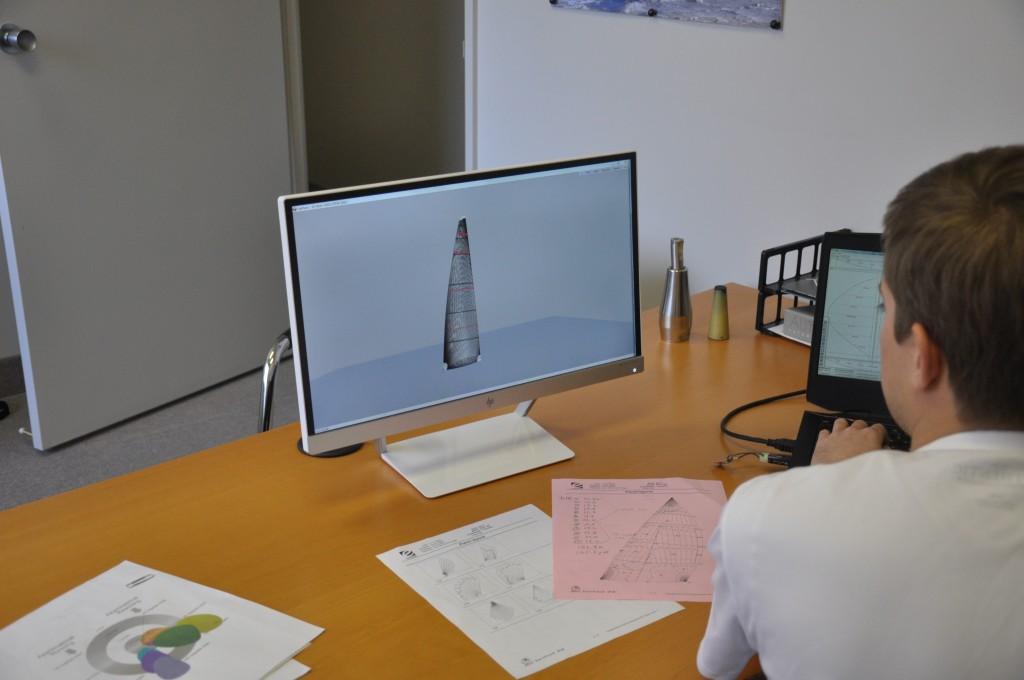 Sail Design
