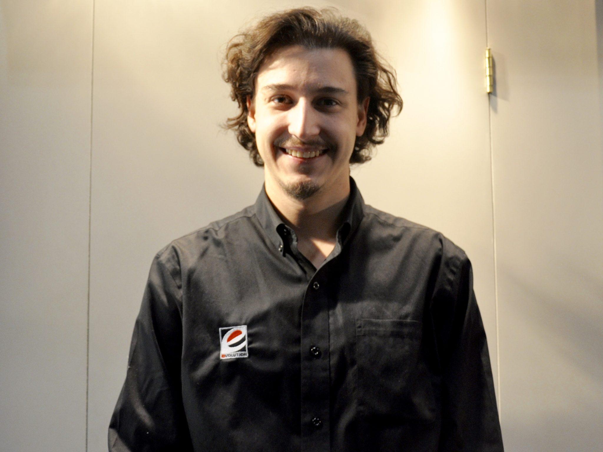 Alexandre Nemet